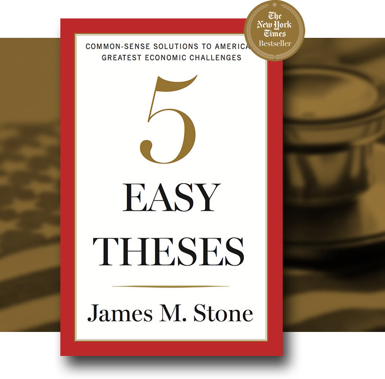 5 EASY THESES